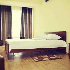 Hotel Nina Улучшенный номер с различными типами кроватей фото 15