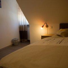 Hotel Pension Dorfschänke 3* Стандартный номер с различными типами кроватей фото 4