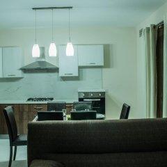 Апартаменты Apartment Triq is Silla Марсаскала в номере