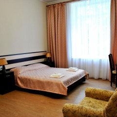 Elegia Hotel 3* Полулюкс разные типы кроватей