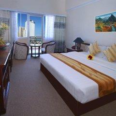 Отель Le Delta Нячанг комната для гостей фото 5