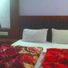 Hotel Sahara International Deluxe 2* Номер категории Эконом с различными типами кроватей фото 6