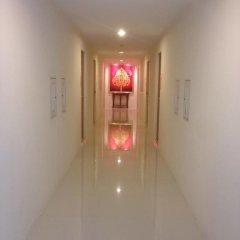 Отель Paradise Park Laemchabang 3* Студия с различными типами кроватей фото 15