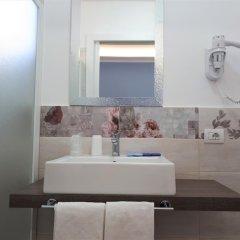 Hotel Maria Serena Римини ванная фото 2