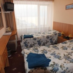 Гостиница Россия удобства в номере фото 6