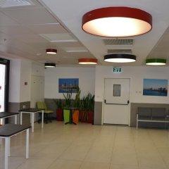 Hi Tel Aviv - Bnei Dan Hostel Тель-Авив интерьер отеля