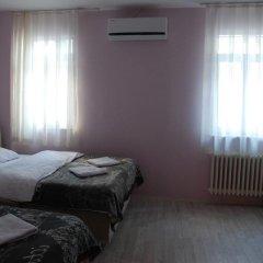 Puffin Hostel Номер Комфорт разные типы кроватей фото 4