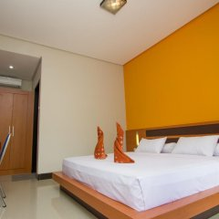 New Melati Hotel in Gorontalo, Indonesia from 14$, photos, reviews - zenhotels.com guestroom