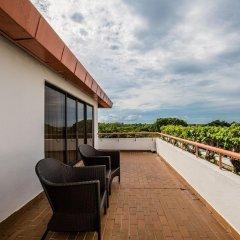 Sabah Hotel Sandakan балкон