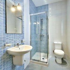 Отель Exceptional Tigne Seafront Слима ванная фото 2
