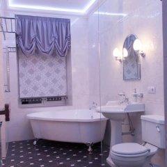 Мини-отель Премиум 4* Улучшенные апартаменты с различными типами кроватей фото 6