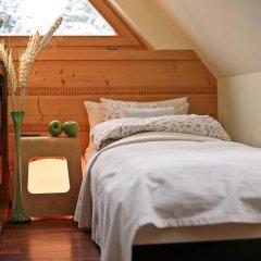 Отель Willa Marma B&B 3* Апартаменты с различными типами кроватей фото 39