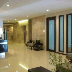 Отель The Dawin Бангкок спа фото 2