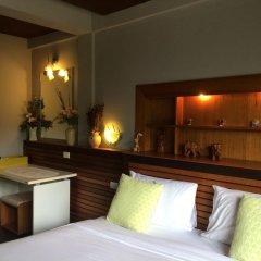 Отель Chaweng Park Place 2* Вилла с различными типами кроватей фото 15