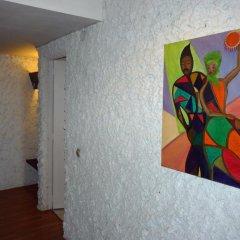 Отель Balcons Du Lotus Пунаауиа комната для гостей фото 5