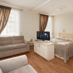 Апартаменты Natalex Apartments Студия с различными типами кроватей фото 3