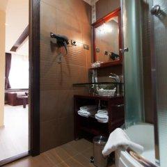 Отель Amarilis 717 Номер Делюкс с различными типами кроватей фото 6