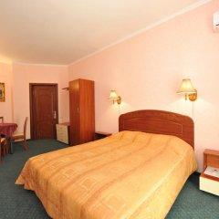 Гостиница Корсар 3* Стандартный номер с различными типами кроватей фото 2
