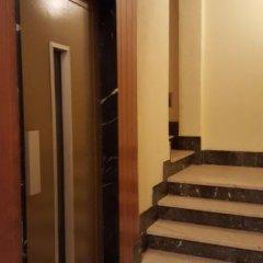 Отель Echegaray сауна