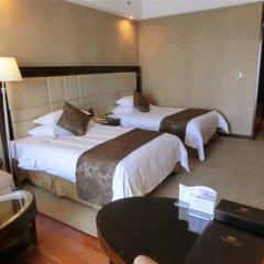 Отель Home Fond 4* Номер Делюкс