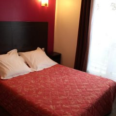 Отель Le Myosotis 2* Стандартный номер с различными типами кроватей фото 5