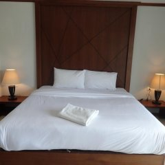 Отель Al Ameen Hotel Таиланд, Краби - отзывы, цены и фото номеров - забронировать отель Al Ameen Hotel онлайн комната для гостей фото 3