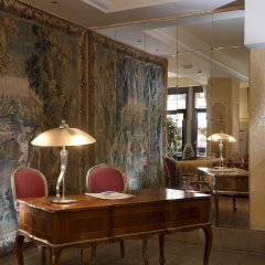 Hotel Principe интерьер отеля фото 3