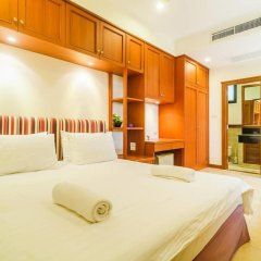 Отель Luxury villa in Laguna Village by Indreams комната для гостей фото 3