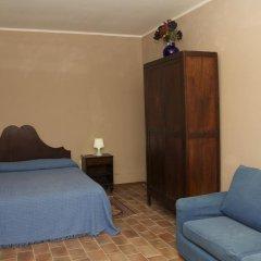 Отель Maraca Residence Сиракуза комната для гостей фото 3