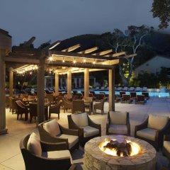 Отель Carmel Valley Ranch питание фото 2