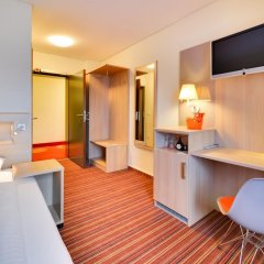 Hotel Victoria 4* Стандартный номер с различными типами кроватей фото 3