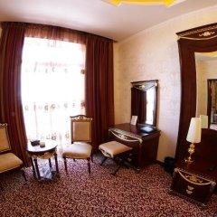 Отель Голден Пэлэс Резорт енд Спа 4* Апартаменты фото 14