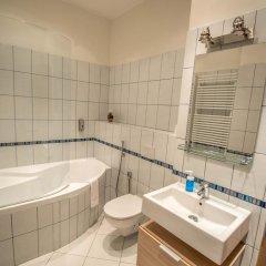 Апартаменты Ruterra Apartment Charles Bridge ванная