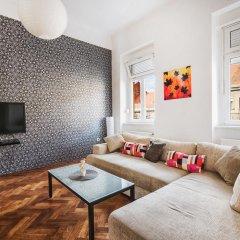Апартаменты Tia Apartments and Rooms Стандартный номер с различными типами кроватей фото 9