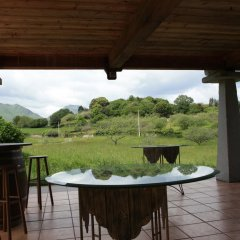 Отель Apartamentos Turísticos Finca Las Nieves фото 3
