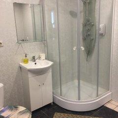 Отель Sleep In BnB 3* Стандартный семейный номер с двуспальной кроватью (общая ванная комната) фото 3