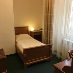 Отель Pension Brezina Prague Прага удобства в номере фото 2
