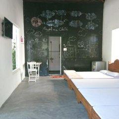 Отель Gia Bao Phat Homestay Стандартный семейный номер с двуспальной кроватью фото 3