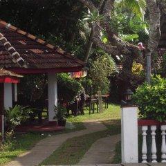 Отель The Herb Garden фото 9