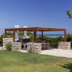 Отель Belvedere Beachfront Villa фото 2