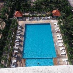 Отель Blue Ocean Suite Апартаменты фото 2