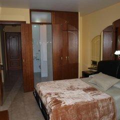 Hotel Francisco Javier Стандартный номер с различными типами кроватей фото 6