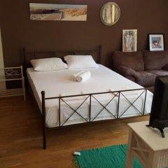 Отель Studios Bono Апартаменты с различными типами кроватей фото 11