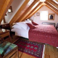 Отель Villa Marul 4* Апартаменты с различными типами кроватей фото 25