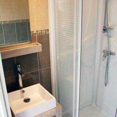 Отель Le Cenac ванная