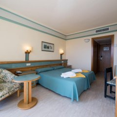 Hotel Exagon Park Club & Spa 4* Стандартный номер с различными типами кроватей фото 3