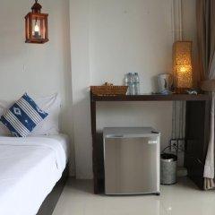 Отель The Nest Resort удобства в номере фото 2