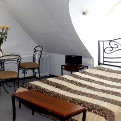 Гостиница Ажурный 3* Студия с разными типами кроватей фото 9