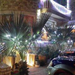Hotel Castle парковка