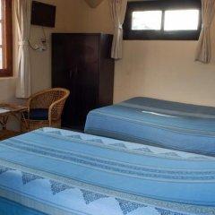Отель The Third Eye Inn Непал, Покхара - отзывы, цены и фото номеров - забронировать отель The Third Eye Inn онлайн комната для гостей фото 4